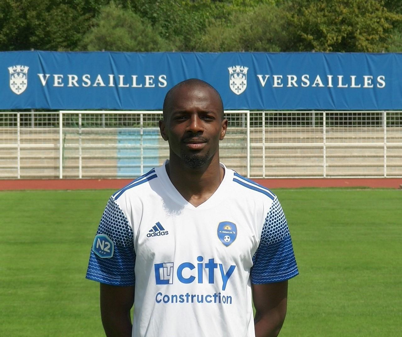 Bissourou Touré