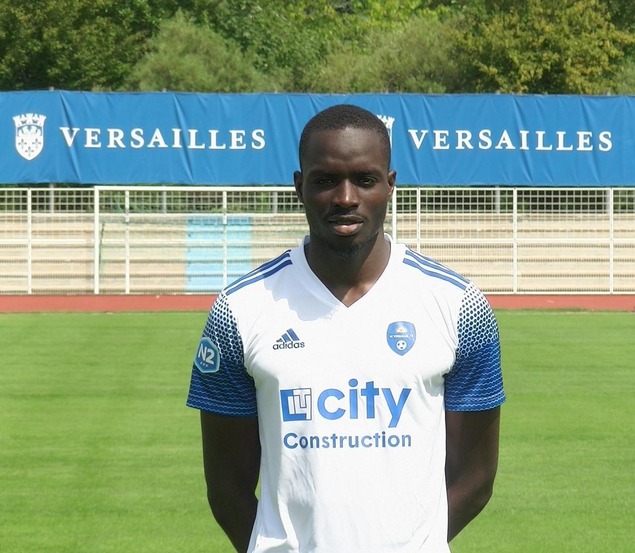 Mamadou Savané